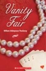 Vanity Fair + audio-cd