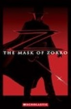 The Mask of Zorro + audio-cd
