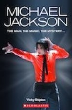 Michael Jackson + audio-cd
