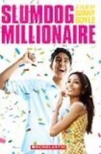 Slumdog Millionaire + audio-cd
