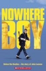 Nowhere Boy + audio-cd