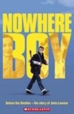 Nowhere Boy + audio-cd