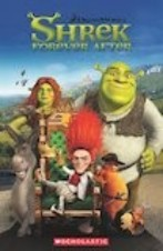 Shrek Forever After + audio cd