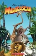 Madagascar + audio cd