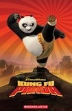 Kung Fu Panda + audio cd