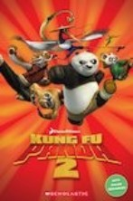 Kung Fu Panda 2: The Kaboom of Doom + audio cd