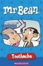 Mr Bean: Toothache + audio cd