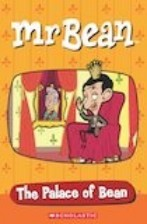 Mr Bean: The Palace of Bean + audio cd