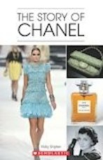 The Story of Chanel + audio-cd