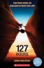 127 Hours + audio-cd