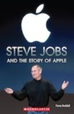 Steve Jobs + audio-cd