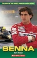 Senna + audio-cd