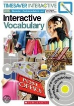 Interactive Vocabulary