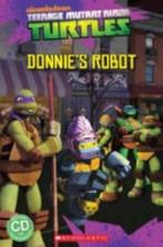 Teenage Mutant Ninja Turtles: Donnie's Robot