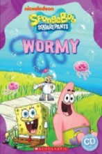 SpongBob Squarepants: Wormy + audio-cd
