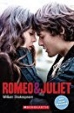 Romeo and Juliet + audio-cd