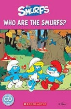 The Smurfs: Who are the Smurfs + audio-cd