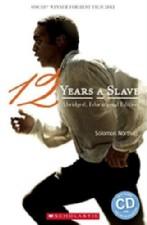 Twelve Years a Slave + audio-cd
