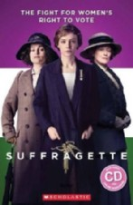 Suffragette + audio-cd