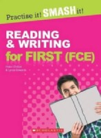 Reading and Writing for First without answer key