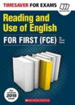 Reading and Use of English for First