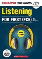 Listening for First