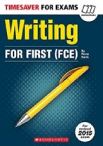 Writing for First