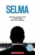 Selma + audio-cd