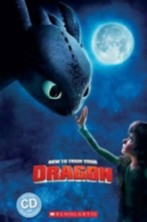 How to Train Your Dragon + audio-cd