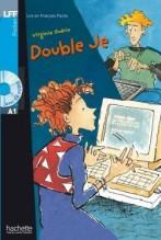 Double je + audio-cd