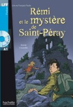 Rémi et le Mystère de Saint-Péray + audio-cd