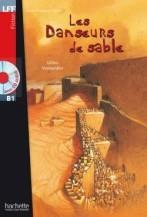 Les danseurs de sable + audio-cd