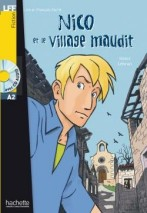Nico et le village maudit + audio-cd