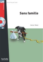 Sans famille + audio-cd