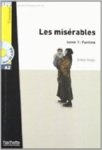 Les Misérables (Fantine) + audio-cd