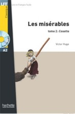 Les Misérables (Cosette) + audio-cd