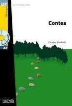 Les Contes + audio-cd