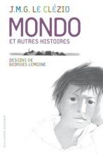 Mondo et autres histoires
