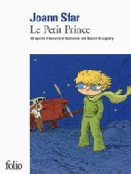 Le Petit Prince (Strip)