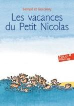 Les vancances du petit Nicolas