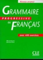 Grammaire Progressive du Francais avancé