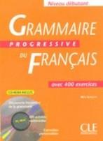 Grammaire Progressive du Francais débutant