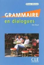 Grammaire en dialogues déb