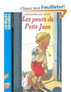 Les peurs de Petit-Jean