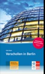 Verschollen in Berlin + online audio