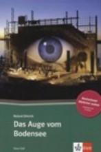 Das Auge vom Bodensee + online audio