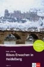 Böses Erwachen in Heidelberg + online audio