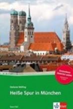 Heiße Spur in München + online audio