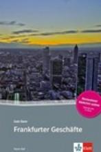 Frankfurter Geschäfte + online audio