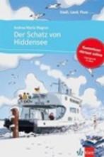 De Schatz von Hiddensee + online audio